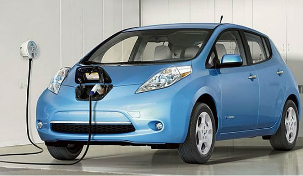 2017 Electric Vehicle Sales - Nissan-Renault tops the table