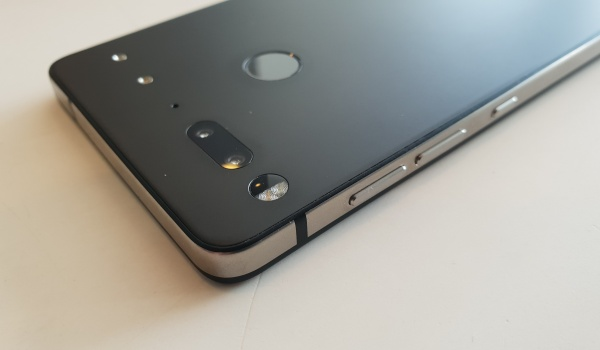essential ph-1 review perspective