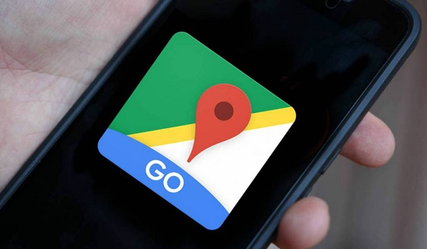 Google Maps Go review