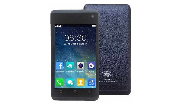 iTel It6910 grey