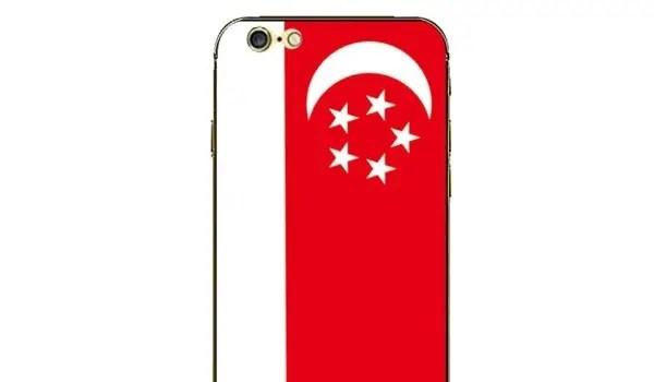 Singapore's Mobile Market