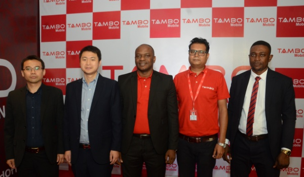 tambo mobile Nigeria launch two