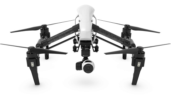 DJI Inspire 1 V2 Quadcopter