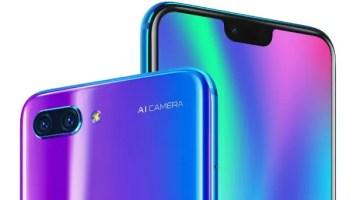 Huawei Honor 10 Price