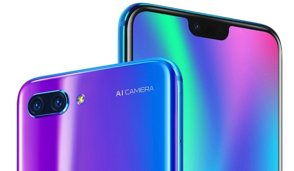 Huawei Honor 10 Price - Honor 10 specs