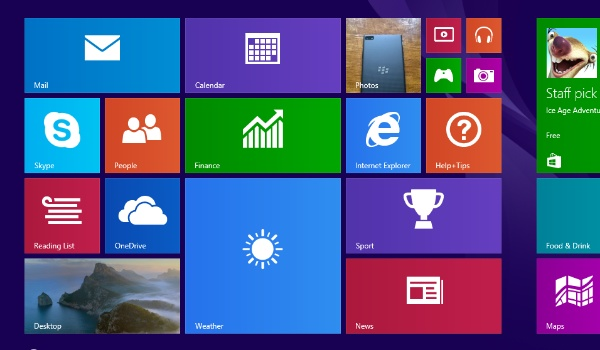 Windows 10 PC apps