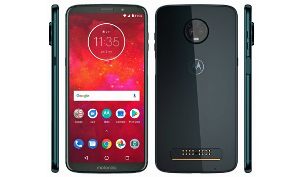 Moto Z3 specs and moto z3 price: the upgradeable 5G phone
