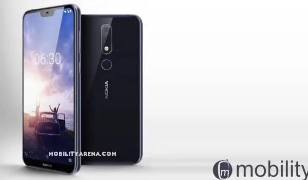 Nokia 5.1 Plus and Nokia 6.1 Plus