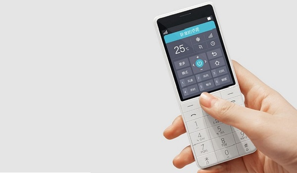 Xiaomi Qin 4G feature phone