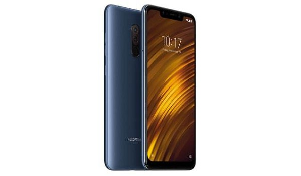 xiaomi pocofone f1 specs and price