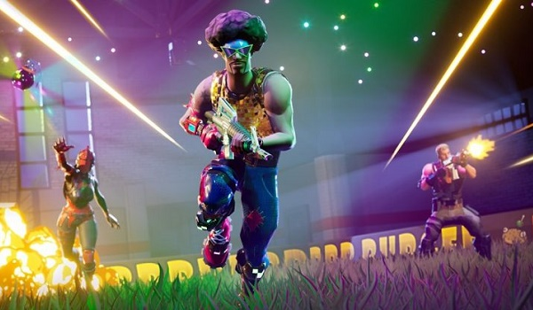 fortnite android 1