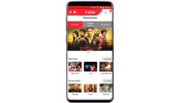 How to watch TV on your Airtel line with Airtel Pocket TV