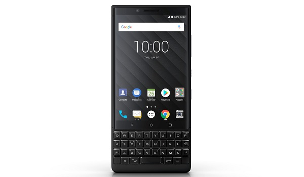 blackberry keytwo key2