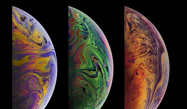 iPhone Xs wallpapers and iPhone Xs Max wallpapers