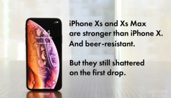 iphone xs max recordbreaker heartbreaker