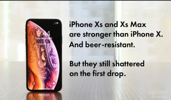 iphone xs max recordbreaker heartbreaker