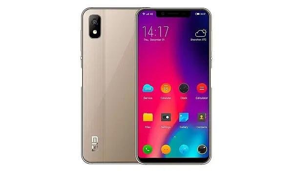 ElephoneA4 - 4G mobile phones under N70000