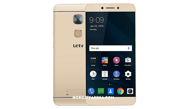 Letv Le 2 X526 - LeEco Le 2 - 4G mobile phones under N70000