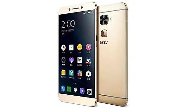 LetvLe S3 X526 - LeEco Le S3 - 4G mobile phones under N70000