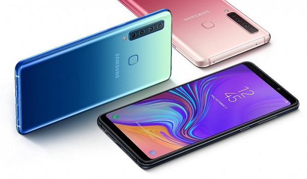 Samsung Galaxy A9 2018 / Samsung A9 2018
