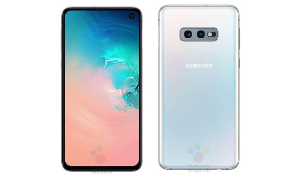 Samsung Galaxy s10e winfuture