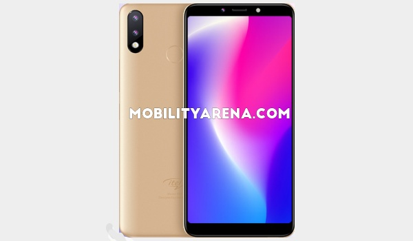 itel S33 13MP specs and price