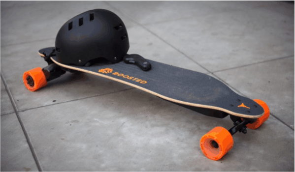 Electric Skateboards May Become The New Cool In Nigeria 3