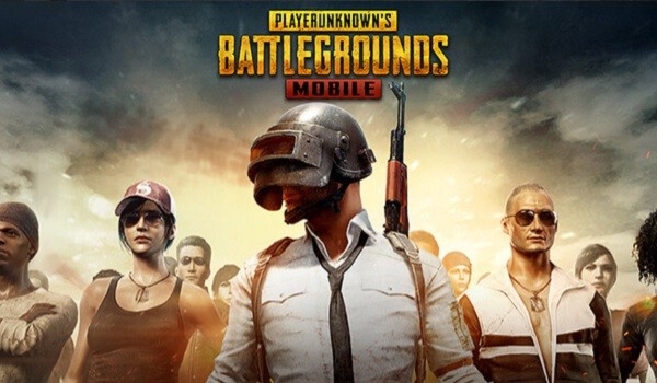 pubg mobile battle royale game