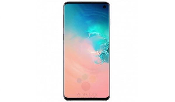 samsung galaxy s10 winfuture
