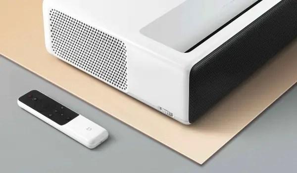 Xiaomi Lasrer projector 150