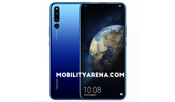 Honor Magic 2 price specs