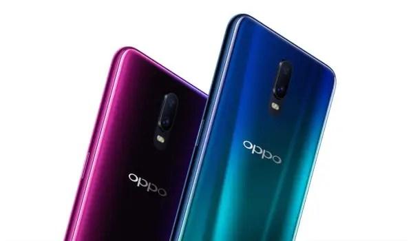 Oppo R17 Pro price