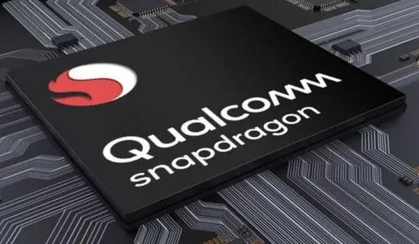 Snapdragon 8150 chipset - SD 8150