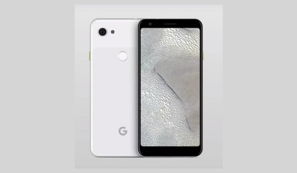 Google Pixel 3a specs and price