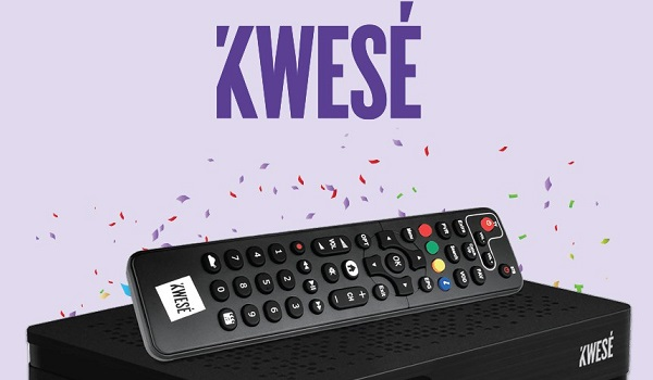 kwese satellite tv aka Kwese TV
