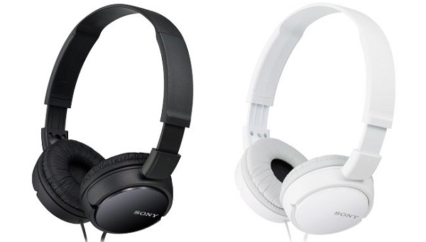 Xmas shopping ideas: ZX110 headphones
