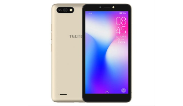 unlocked tecno pop 2 power aka TECNO B1 power - specs and price in nigeria