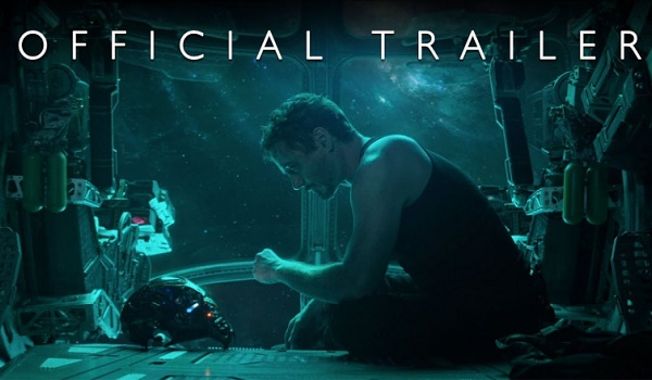 Avengers 4 trailer, Avenger 4 wallpaper, avengers Endgame