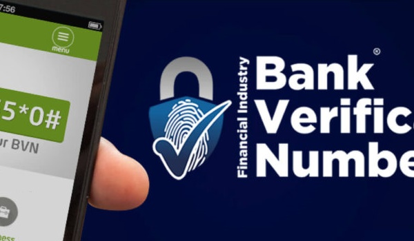 how to check BVN fast