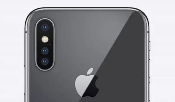 2019 iPhone triple camera