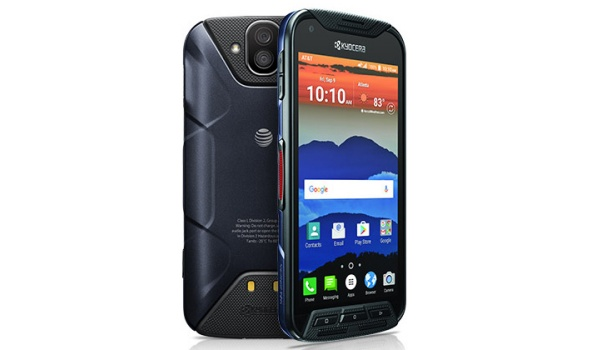 Kyocera DuraForce Pro - most rugged phones 2018
