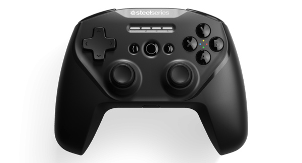 Stratus Duo Wireless Gaming Controller
