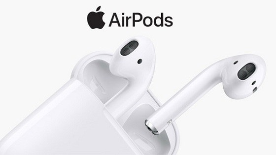 From the original Airpods to AirPods 2