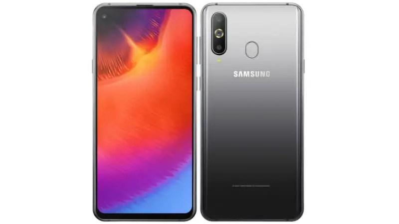 Samsung Galaxy A9 Pro 2019