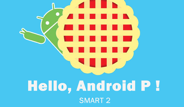 update infinix smart 2 to android 9 pie
