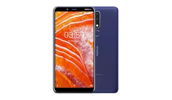Nokia 3.1 Plus specs
