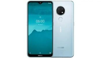 Nokia 6.2, Nokia 6.3 Ice