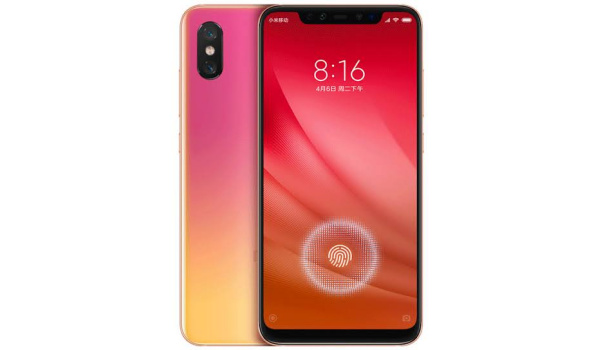 Xiaomi Mi 9 specifications