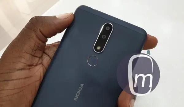 Nokia 3.1 Plus review 9