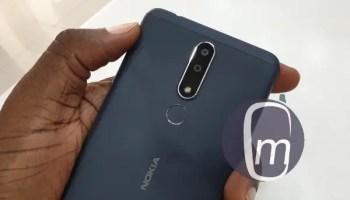 Nokia 3.1 Plus review